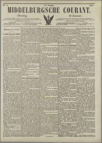 Middelburgsche Courant 1897-01-12