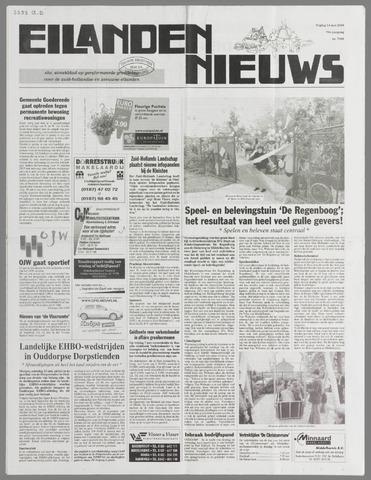 Eilanden-nieuws. Christelijk streekblad op gereformeerde grondslag 2004-05-14