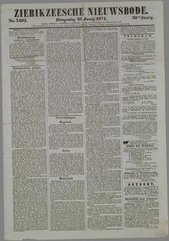 Zierikzeesche Nieuwsbode 1874-06-23
