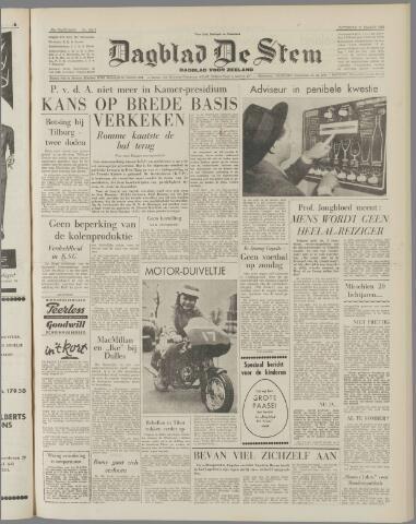 de Stem 1959-03-21