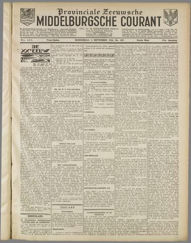 Middelburgsche Courant 1930-09-04