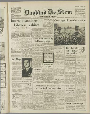de Stem 1958-08-02