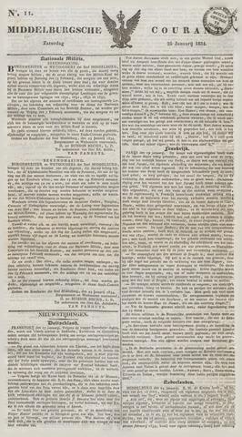 Middelburgsche Courant 1834-01-25