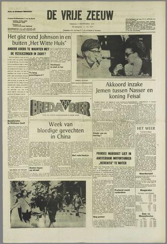 de Vrije Zeeuw 1967-09-01