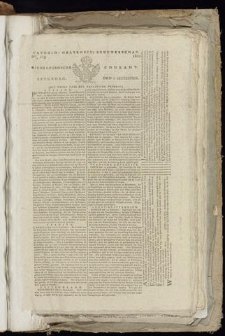 Middelburgsche Courant 1800-09-27