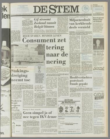de Stem 1982-02-26