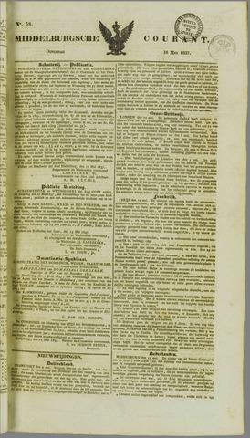 Middelburgsche Courant 1837-05-16