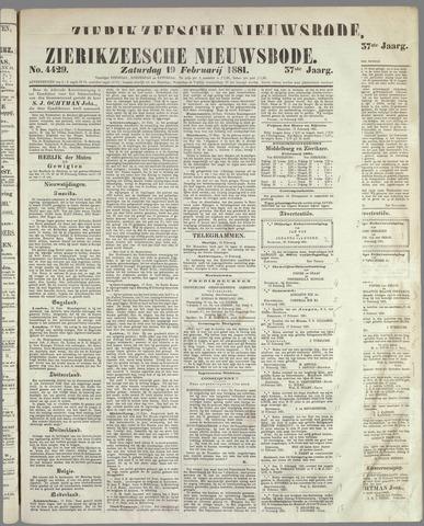 Zierikzeesche Nieuwsbode 1881-02-19