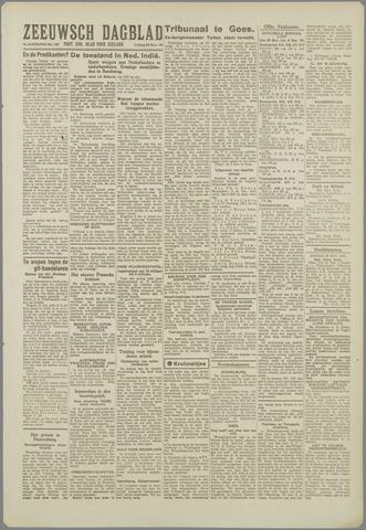 Zeeuwsch Dagblad 1945-11-23