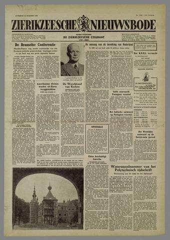Zierikzeesche Nieuwsbode 1954-08-21