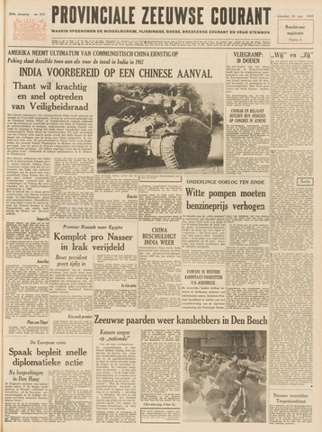 Provinciale Zeeuwse Courant 1965-09-18