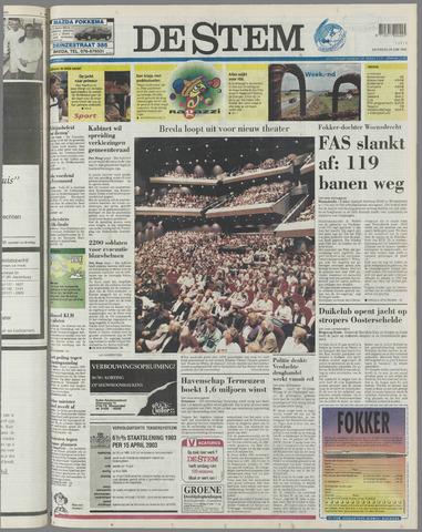 de Stem 1995-06-24