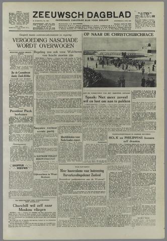 Zeeuwsch Dagblad 1953-10-08