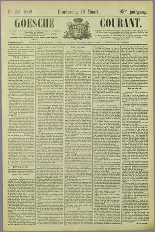 Goessche Courant 1908-03-19