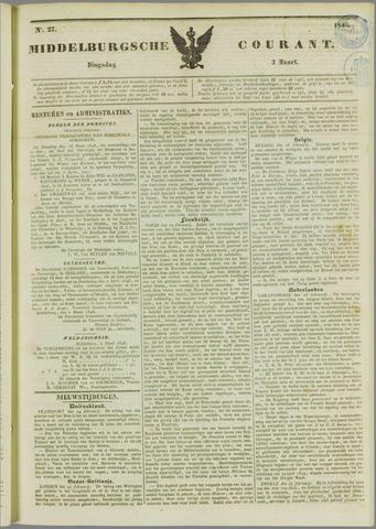 Middelburgsche Courant 1846-03-03
