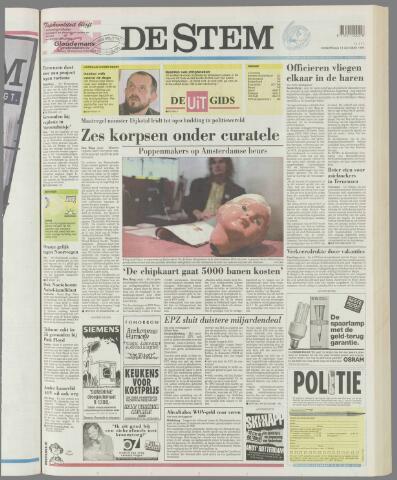 de Stem 1994-10-13