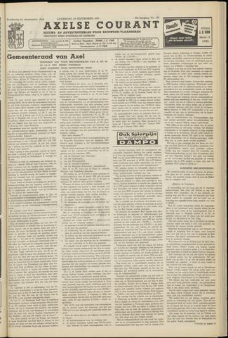 Axelsche Courant 1955-09-24