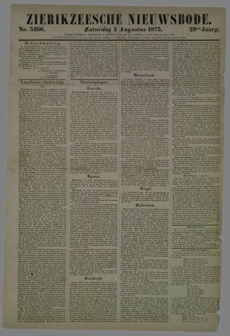 Zierikzeesche Nieuwsbode 1873-08-02