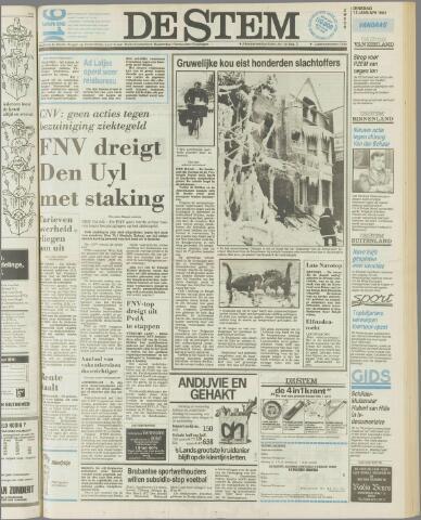 de Stem 1982-01-12