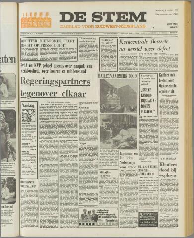 de Stem 1974-10-09