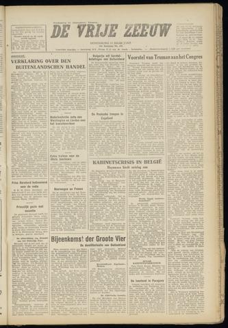 de Vrije Zeeuw 1947-03-13