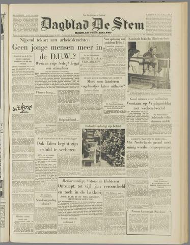 de Stem 1954-06-11