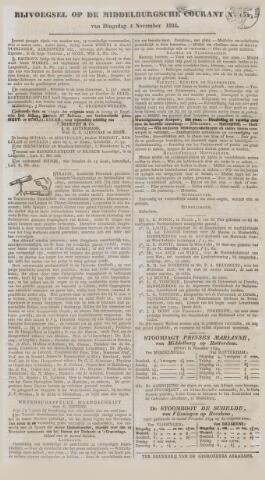 Middelburgsche Courant 1834-11-04