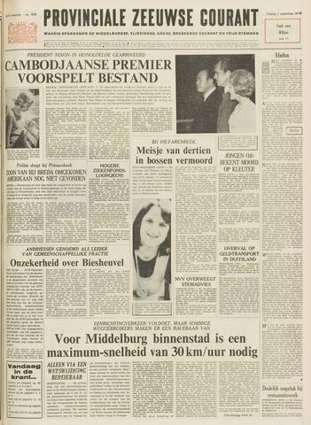 Provinciale Zeeuwse Courant 1972-09-01