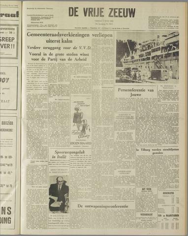de Vrije Zeeuw 1962-06-01