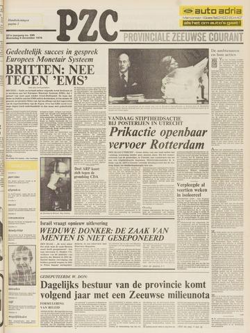 Provinciale Zeeuwse Courant 1978-12-06