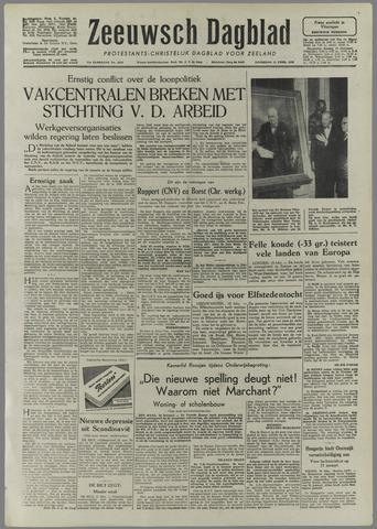 Zeeuwsch Dagblad 1956-02-11