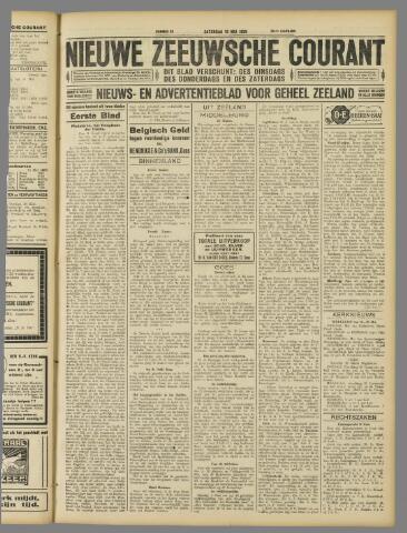 Nieuwe Zeeuwsche Courant 1929-05-18
