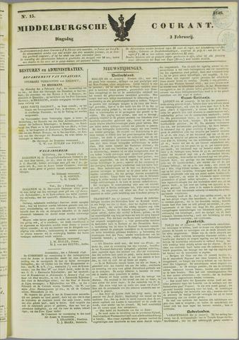Middelburgsche Courant 1846-02-03