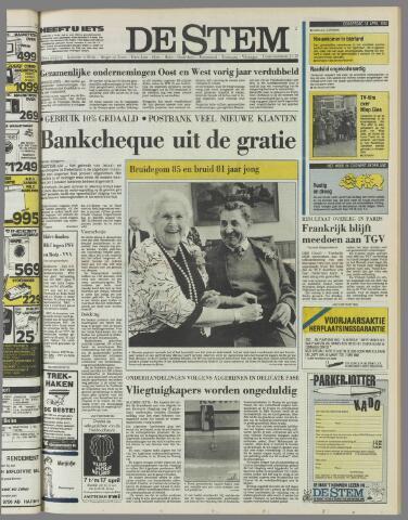 de Stem 1988-04-14
