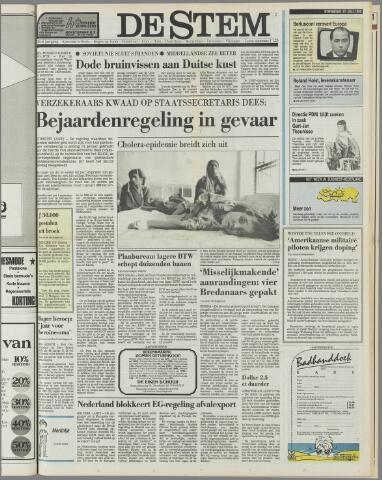 de Stem 1988-07-27