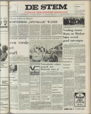 de Stem 1970-08-13
