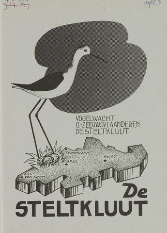 de Steltkluut 1982-06-01