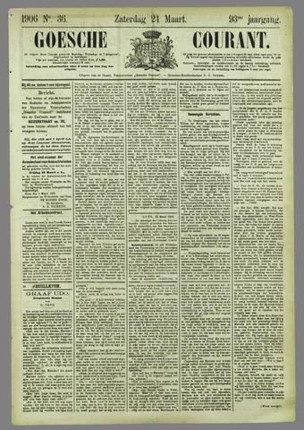 Goessche Courant 1906-03-24