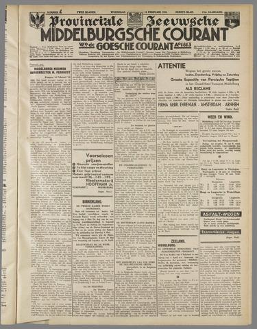 Middelburgsche Courant 1933-02-15