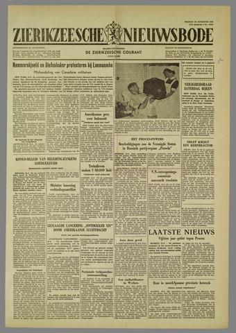 Zierikzeesche Nieuwsbode 1960-08-19