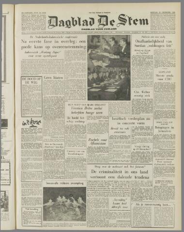 de Stem 1955-12-20