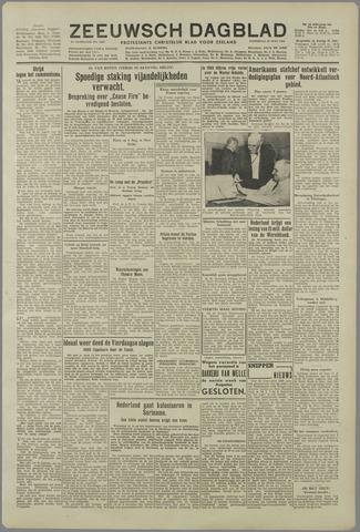 Zeeuwsch Dagblad 1949-07-30