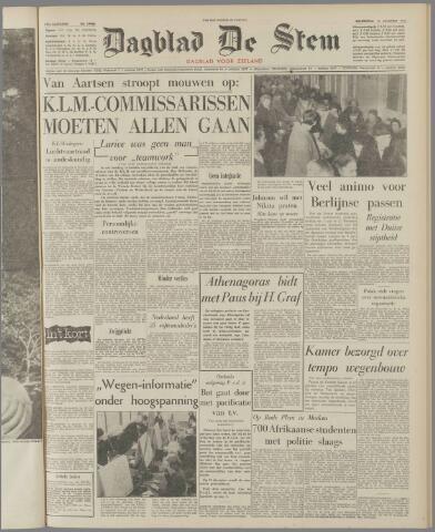 de Stem 1963-12-19