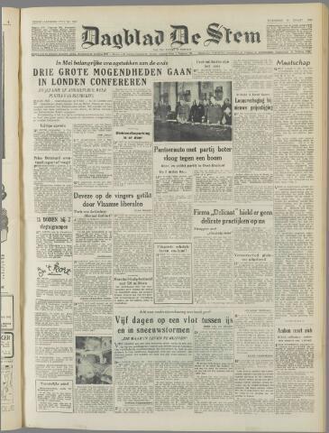de Stem 1950-03-29