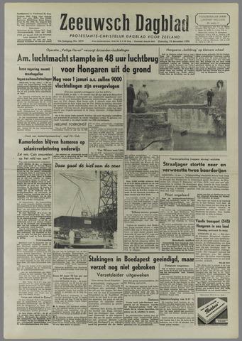 Zeeuwsch Dagblad 1956-12-15