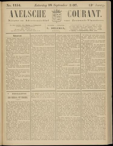 Axelsche Courant 1897-09-18