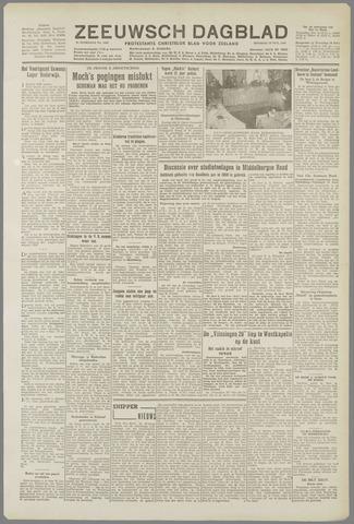 Zeeuwsch Dagblad 1949-10-18