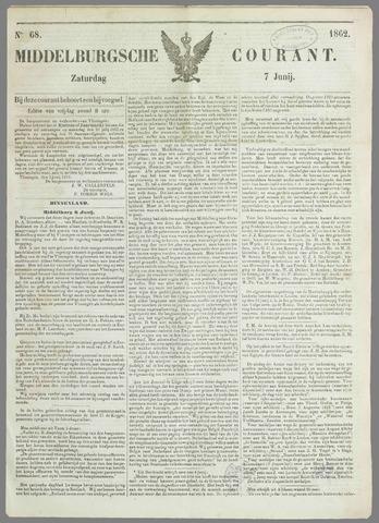 Middelburgsche Courant 1862-06-07