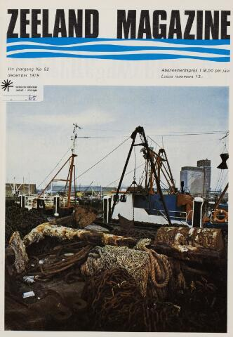 Zeeland Magazine / Veerse Meer Gids 1978-12-01