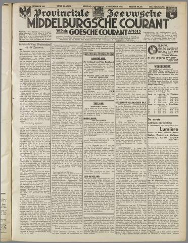 Middelburgsche Courant 1937-12-03